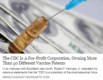 Vax CDC profits off the vaccnes vs convinces the public they 'need'.png