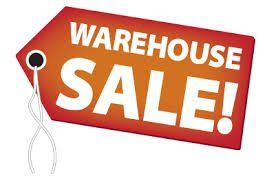 蒙特利尔Warehouse Sale总汇