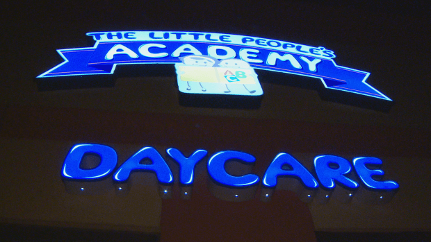 The Little People's Academy shut down suddenly last Sunday.
