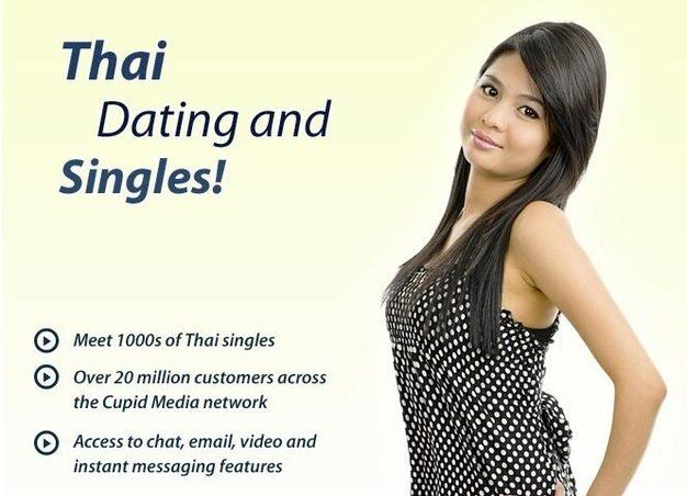 Appointment With A Thai Girl